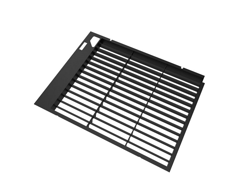 Grille Aeration Ferroviaire 01
