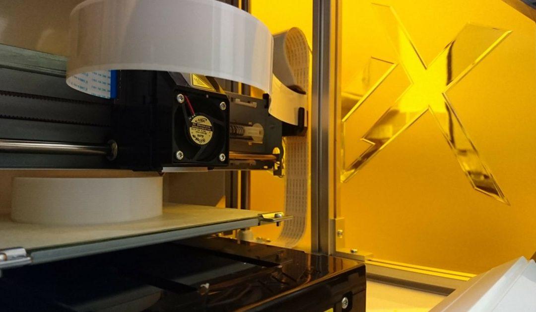 Comment faciliter la maintenance industrielle grâce à l'impression 3D ?