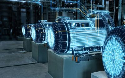 Comment utiliser l'intelligence artificielle et la réalité virtuelle pour la maintenance de l'usine du futur.